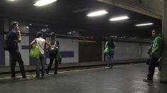 ベネズエラ首都の地下鉄乗車が無料に、物資不足で切符作れず