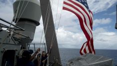 米、台湾海峡への戦艦派遣を検討 中国の反発必至