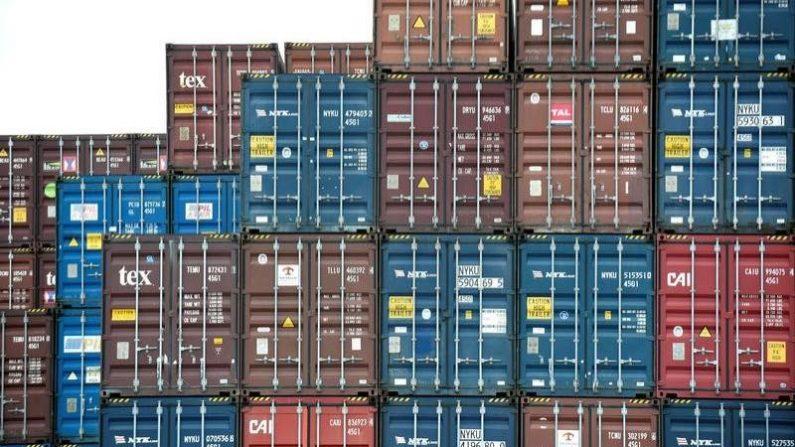 米4月貿易赤字、7カ月ぶり低水準 輸出が過去最高水準