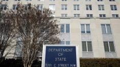 米国務省、健康注意対象地域を中国全土に拡大 外交官被害受け