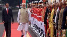 焦点:東南アジアで地歩固めるインド、中国をけん制