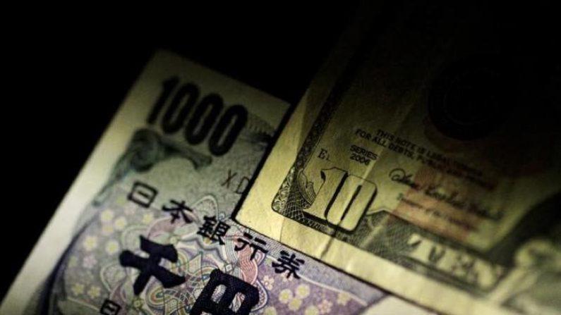 円に安全買い、通商問題で揺れるG7首脳会議に注目=NY市場