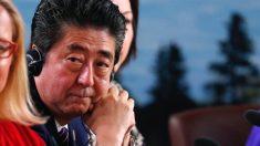 G7首脳宣言発表の意義強調、日朝首脳会談に意欲=安倍首相