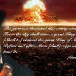 【ノストラダムス2018年の予言】第三次大戦勃発ほか 6つの予言