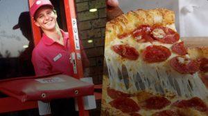 【文化】ピザ配達員にチップを1ドルしかあげられなかった家族の事情