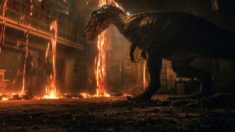 映画興行成績:「ジュラシック・ワールド/炎の王国」が初登場首位 「ポケモン」は2位発進