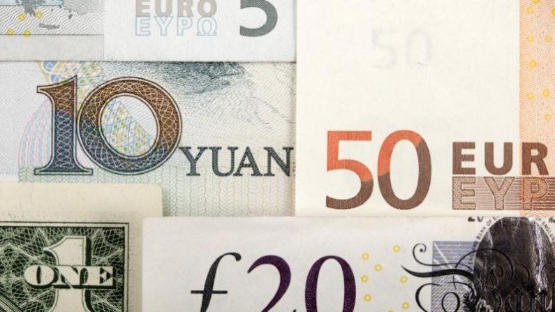 アングル:イタリア国債の混乱、世界的「流動性危機」の前兆か