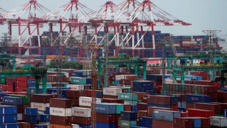 米国、追加で2000億ドル相当の中国製品に10%の関税適用へ