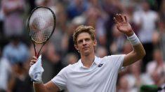 テニス=ウィンブルドン準決勝で最長試合、アンダーソンが勝利