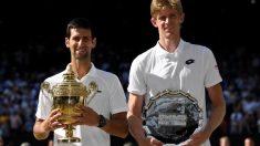 テニス=ジョコビッチが4回目の優勝、ウィンブルドン選手権
