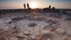 ヨルダンの遺跡から1万4500年前のパン、世界最古