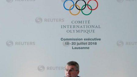 五輪=2022年北京冬季大会で7種目追加、ジャンプ混合団体も