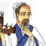【三国志】1800年前に開腹手術 曹操に獄殺された医の神・華佗の物語