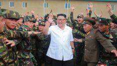 北朝鮮と韓国、黄海地区の軍通信線が完全復旧