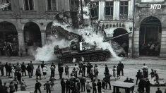【動画ニュース】プラハの春から50年 当時の歴史を語る写真展開催