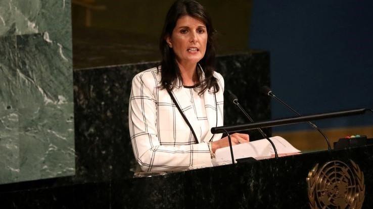 米、非核化に向けた北朝鮮対応長くは待たず=国連大使
