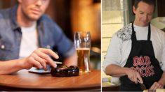 【アルコール中毒】同僚がくれた一枚のチラシが 人生の転機をもたらす