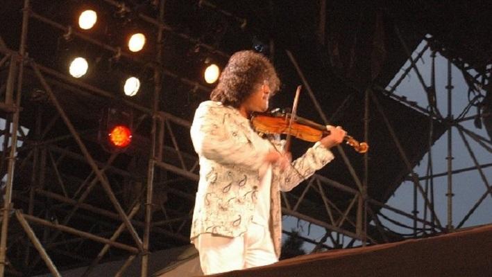 【葉加瀬太郎サマーフェス】50歳記念に新機軸 1万人の観客と豪華ゲスト