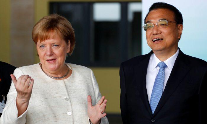 【ドイツ】外資出資比率規制25%⇒15%に大幅強化 中国の脅威が念頭