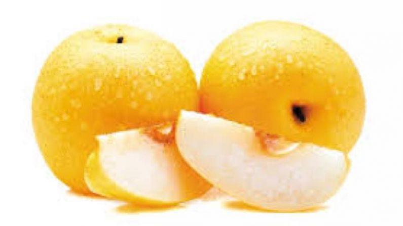 漢方の効果あり? 夏バテに良い梨の意外な効能