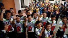 【タイ】12サッカー少年生還記念博物館設立へ
