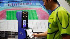 五輪で初の顔認証システム、NECが東京で導入