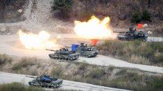 米韓合同軍事演習、追加的な中止は計画せず=米国防長官