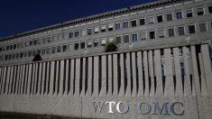 米大統領、WTO脱退を検討も=ブルームバーグ
