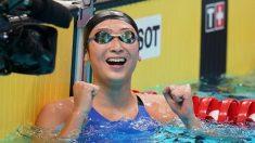 池江璃花子がアジア大会6冠 日本史上初