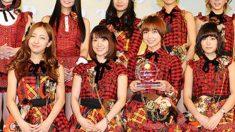 """AKB48を卒業した「人気メンバー」の今を知る""""衝撃度""""ベスト5"""