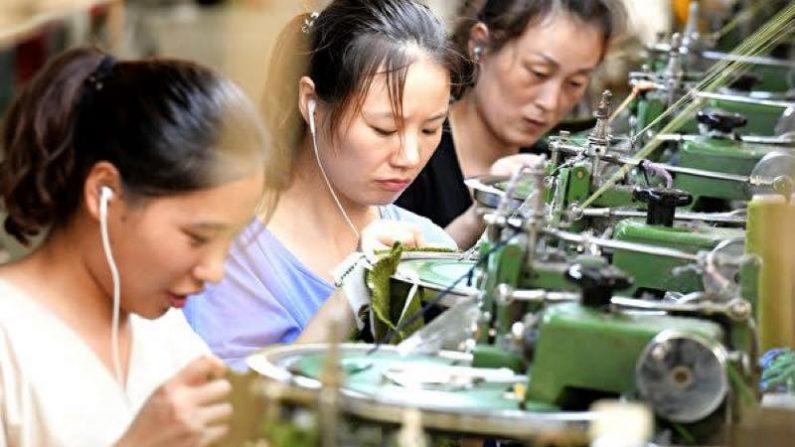 中国家計債務が急拡大、金融危機前の米国水準に
