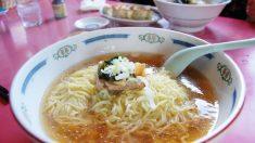 【鹿児島】87歳おばあちゃんのつくる「食べてて涙が出そう」になるラーメン