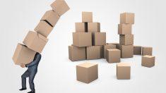 驚き!Amazonから届く「段ボール箱」の種類を集めて話題に