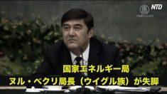 【中国1分間ニュース】「トラ退治」で国家エネルギー局トップ失脚 空港で逮捕