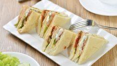 気になる!「おいしいサンドイッチの作り方」を解説したZINE