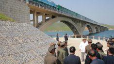 焦点:北朝鮮悲願の高速鉄道、南北緊張緩和で実現するか