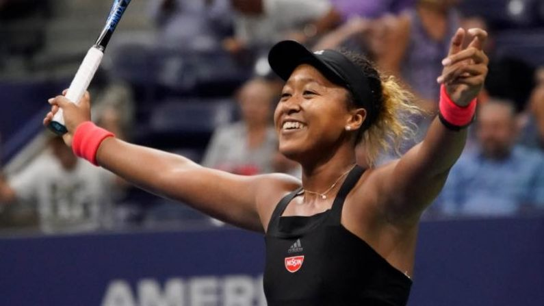 テニス=全米OP女子、大坂が日本人初の決勝へ進出 セリーナと対戦へ
