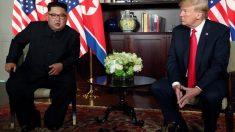 金正恩氏、第2回米朝首脳会談を要請 トランプ大統領に書簡
