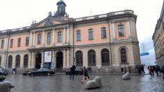 ノーベル文学賞スキャンダル、中心人物が19日に出廷