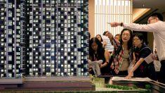 世界の住宅価格、香港は「バブル」でシカゴ割安=UBS調査