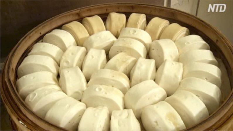 【饅頭の由来】「瞞頭=ニセの生首」が語源 発明者はかの有名な諸葛孔明