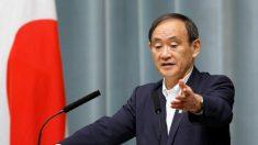 中国海警局4隻の尖閣侵入、外交ルート通じ厳重抗議=菅官房長官