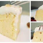 【レシピ動画】絶品!メキシコのトレス・レチェ・ケーキ