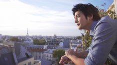 新番組『速水もこみちの世界でたった1つのレシピ』パリの日本人シェフ編