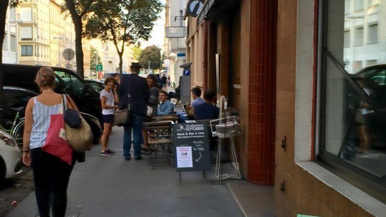 見知らぬ人ともすぐ話そう!?住みやすい(はずの)フランスの街リヨン