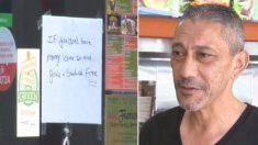 【恩送り】レストラン経営者がホームレスにサンドイッチを無料で配る理由