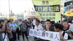 【動画ニュース】港珠澳大橋効果に閉口…香港市民団体が「回復運動」