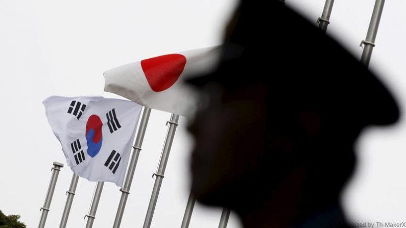 アングル:袋小路の日韓関係、徴用工判決が新たな火種に