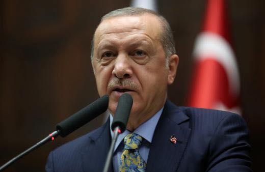 トルコ大統領、記者殺害はサウジ「最高レベル」の指示