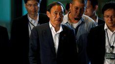 元徴用工問題、提訴された日本企業と「緊密に連絡」=菅官房長官